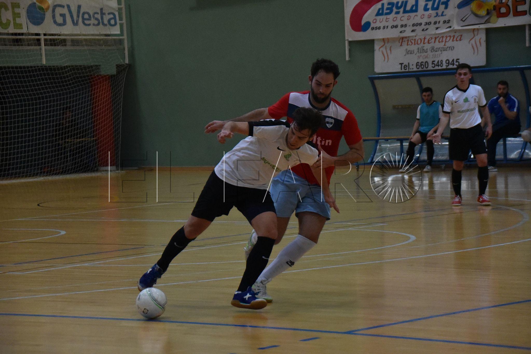 El UA Ceutí inicia la Liga en casa ante el Peligros FS