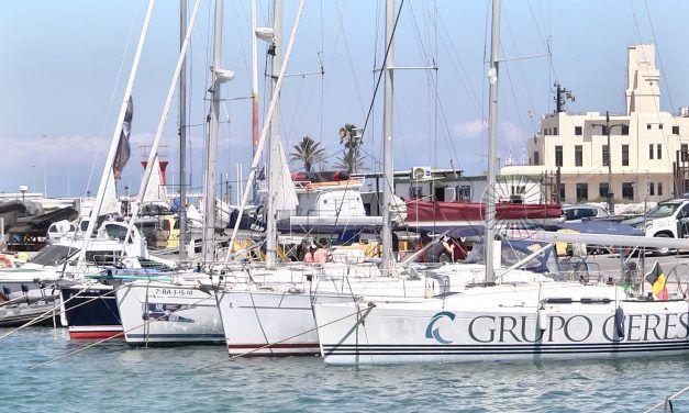 Suspendida la VII prueba del Interclubes del Estrecho