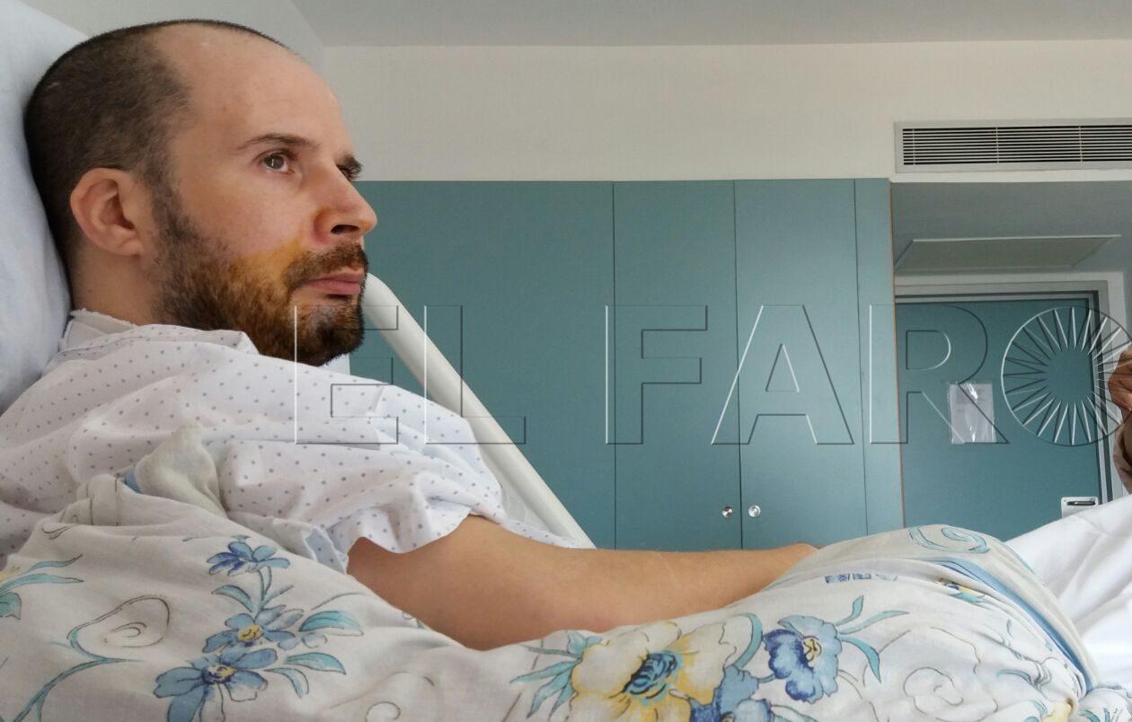 La justicia investigará el caso del hombre que lleva dos años en coma