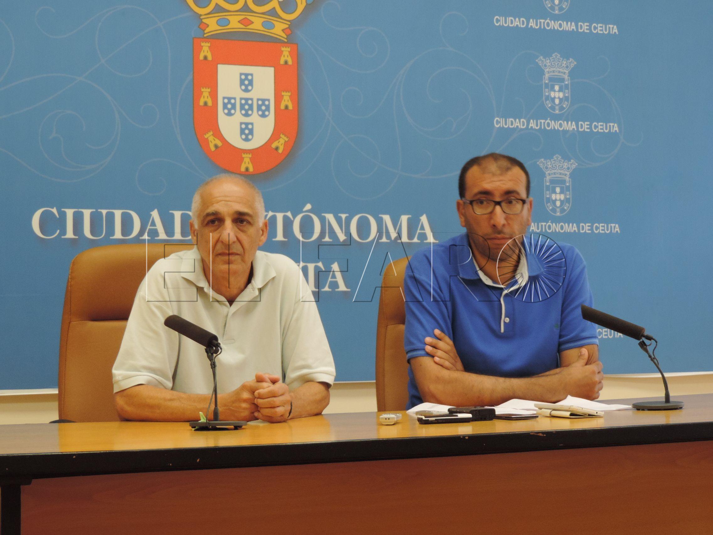"""El convenio de limpieza de Tragsa se ha """"sobrevalorado"""" en medio millón de euros"""