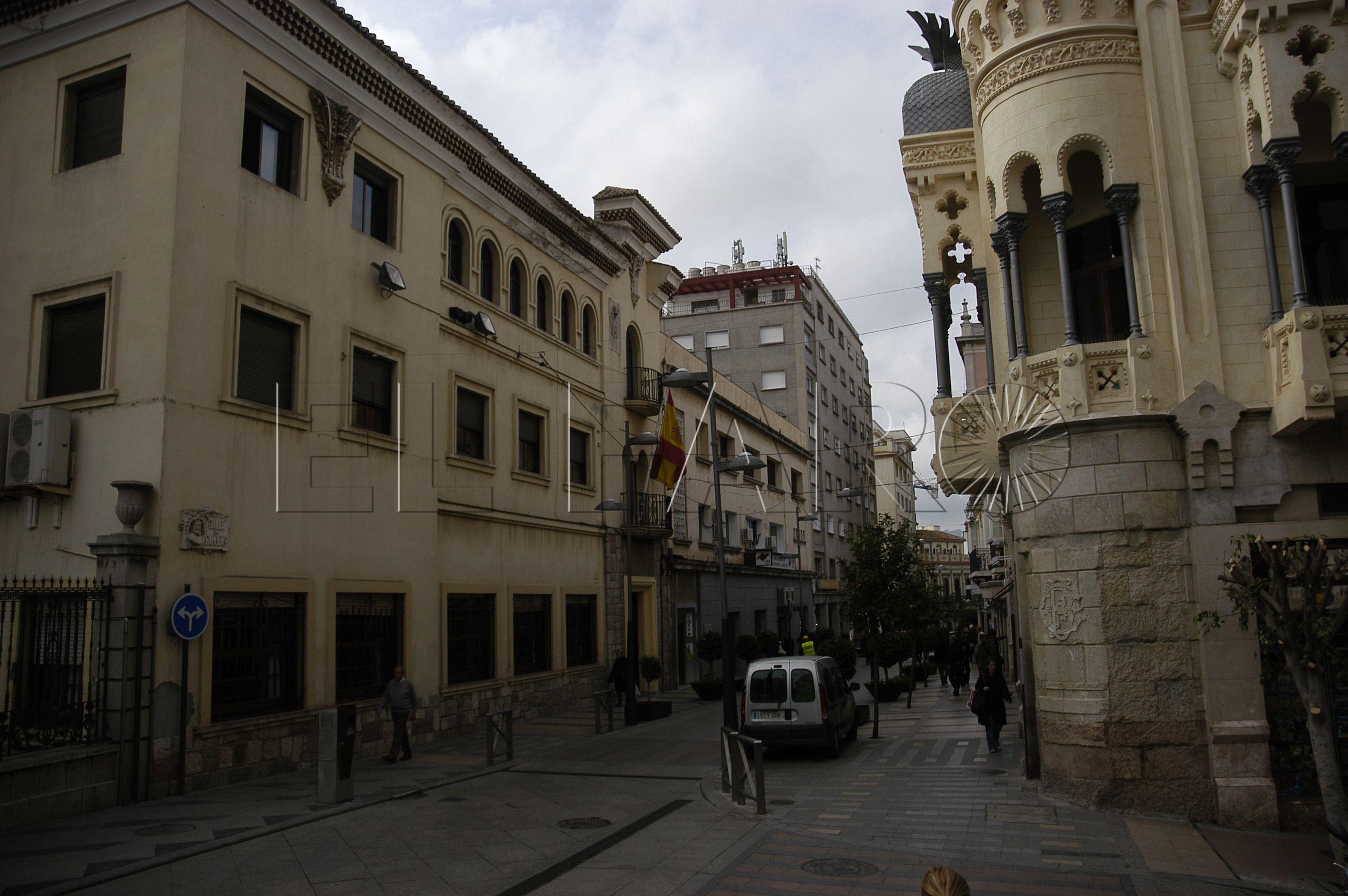 """Acto de entrega de mando del Centro Deportivo Socio Cultural Militar """"Ceuta"""""""