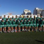El Ceuta FC inicia la pretemporada del 'ascenso'