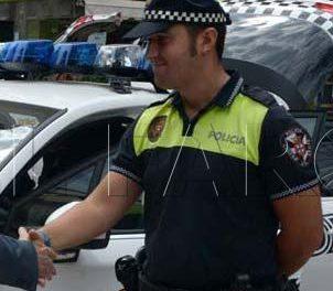 Los nuevos policías locales tendrán un curso de 9 semanas