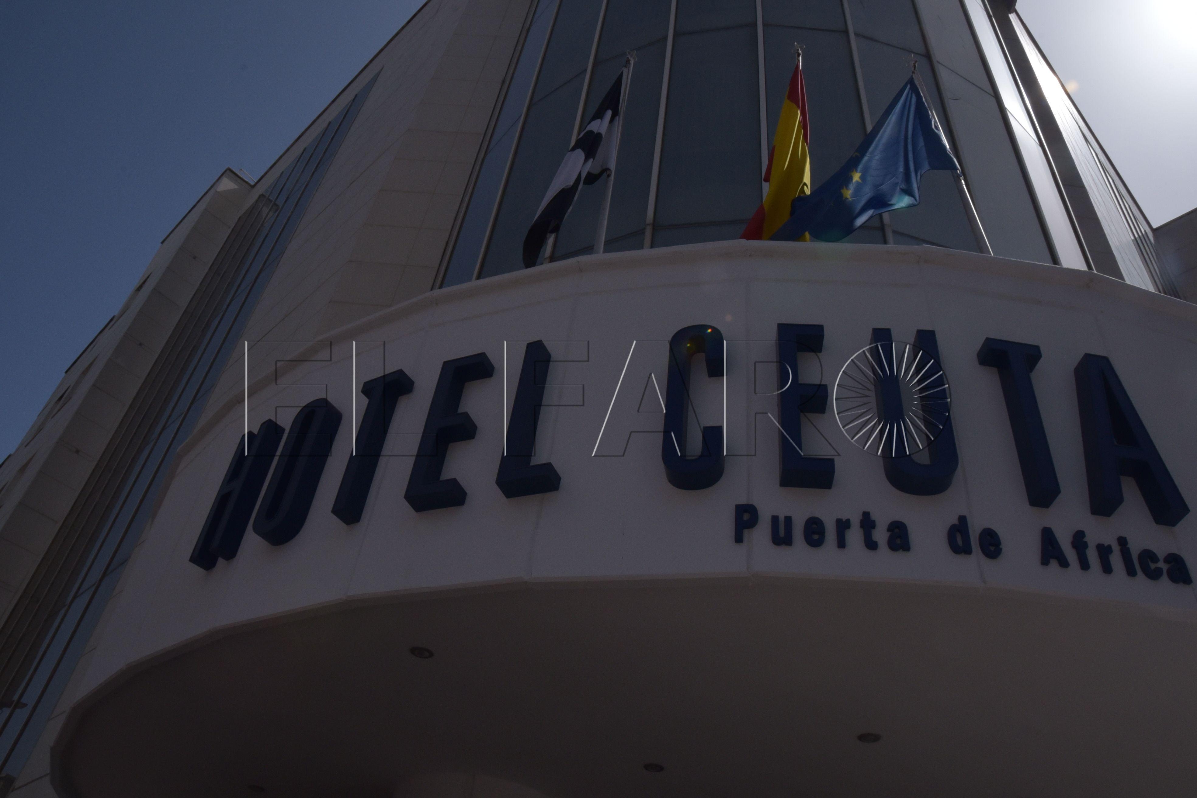 """MDyC dice que la auditoría del 'Puerta de África' recomienda llevar la deuda de la Ciudad y sus empresas a pérdidas """"por incobrable"""""""
