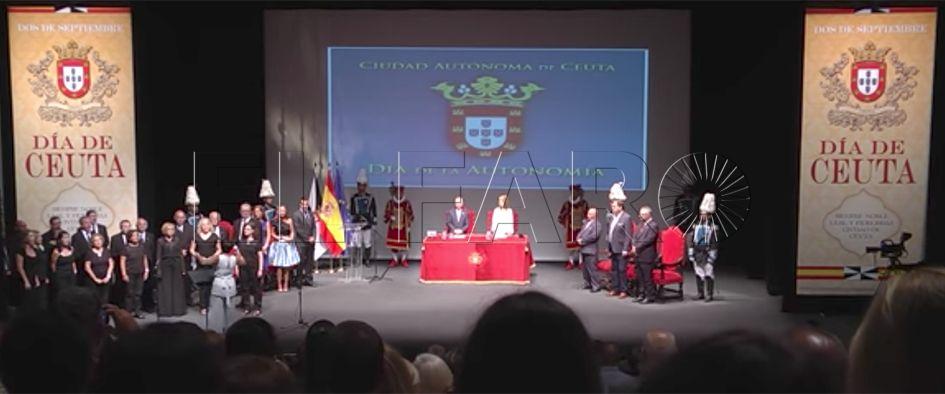 Turismo celebra el Día de Ceuta acercando el patrimonio al ciudadano con actividades gratuitas