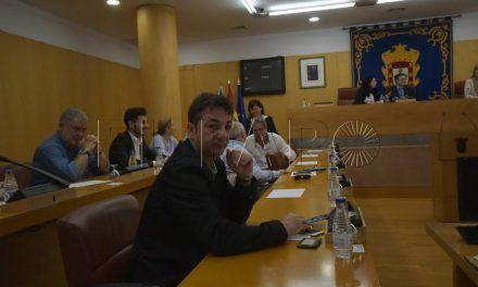 Carreira y Ramos intercambian sus Consejerías, salvo Fiestas