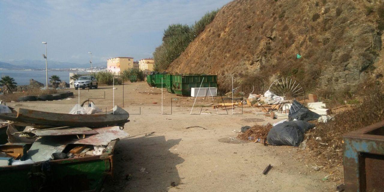 """La 'Asociación Medioambiental Ceuta' exige más """"mano dura"""""""