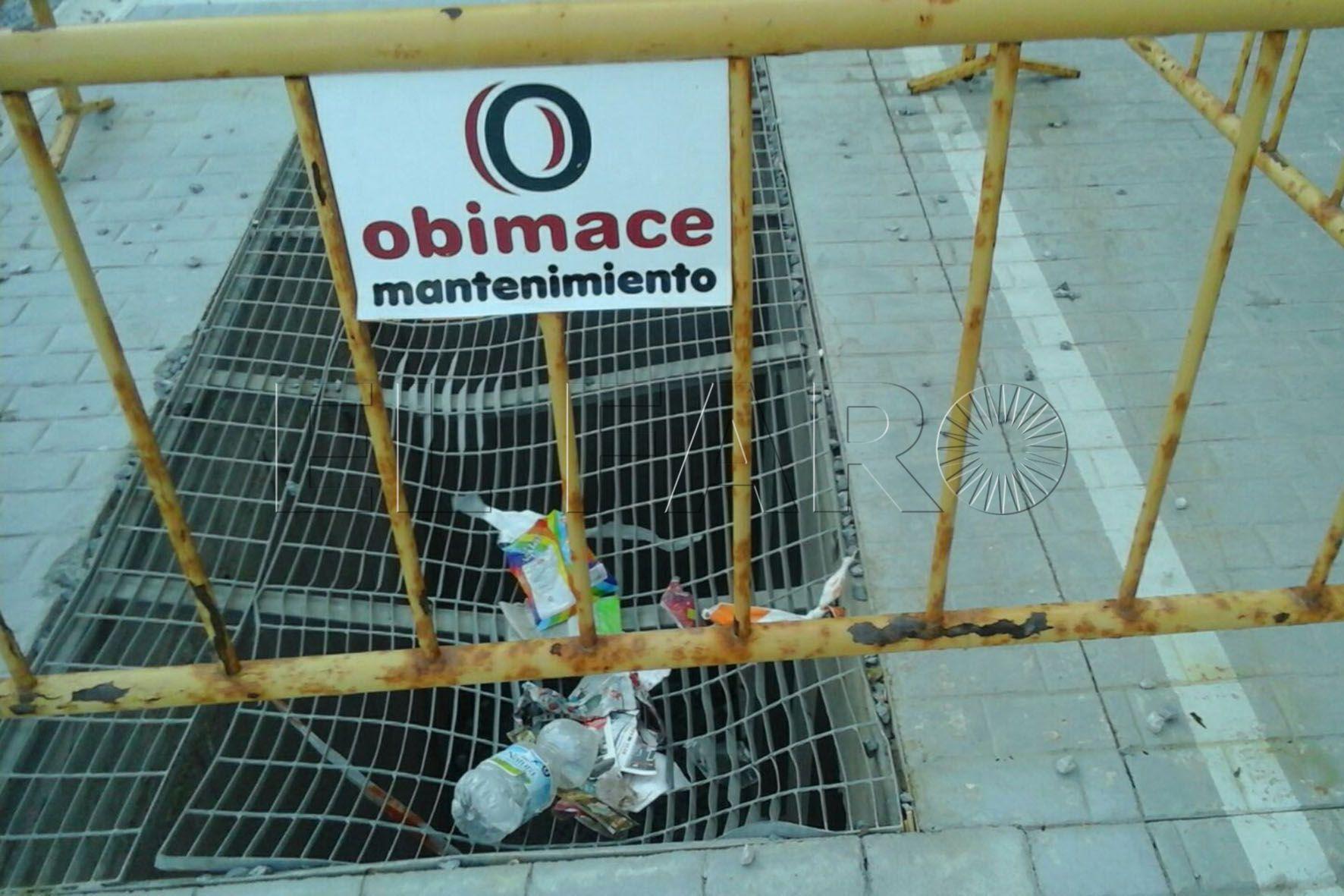 Loma Colmenar reclama servicios básicos y mejoras en infraestructuras