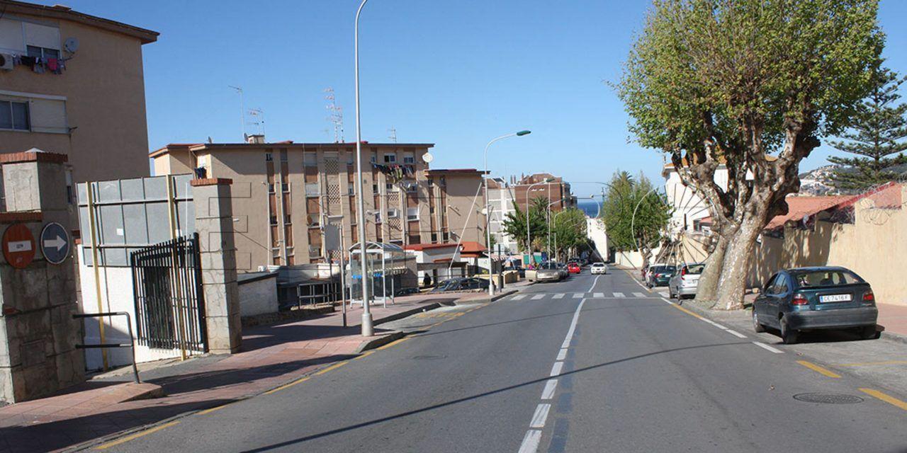 Vecinos y usuarios reclaman más seguridad vial en Otero tras la muerte de Mohamed