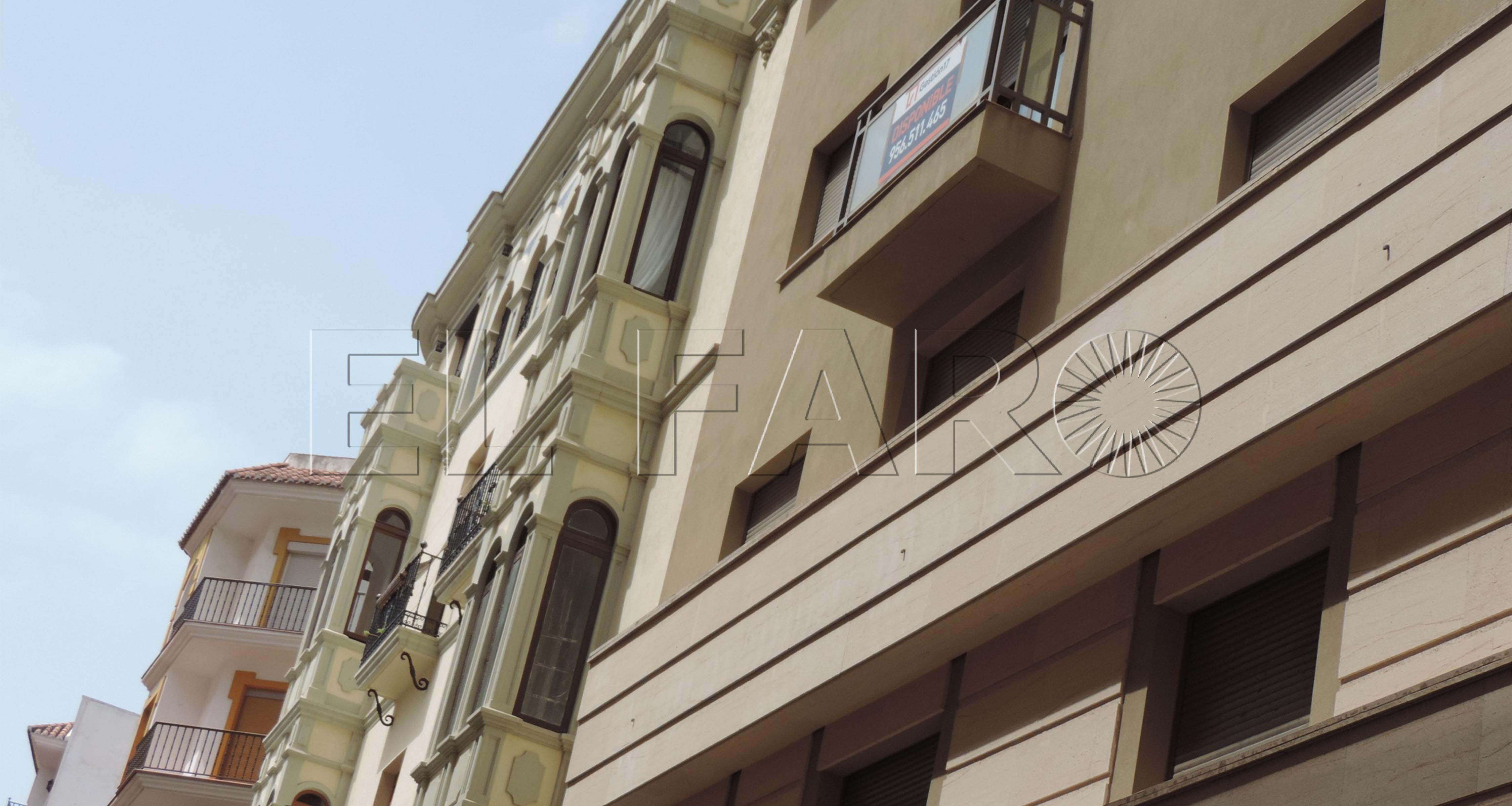 Ceuta, a la cabeza de las ciudades más caras para compartir vivienda
