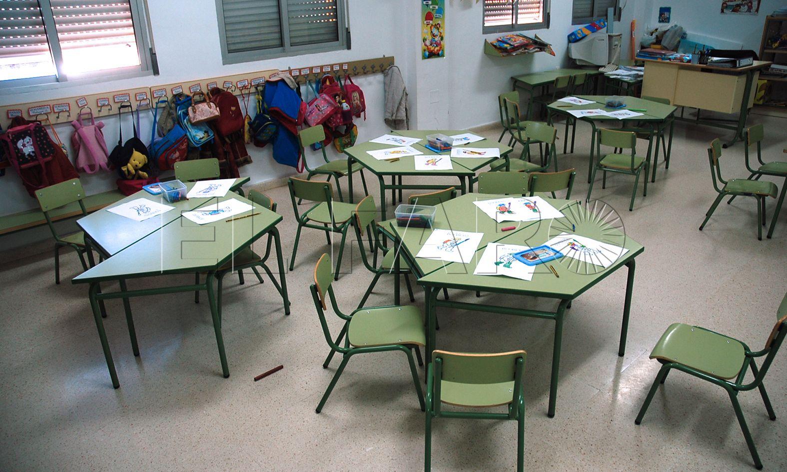 Ceuta es la región donde más cae la ratio de alumnado de ESO repetidor