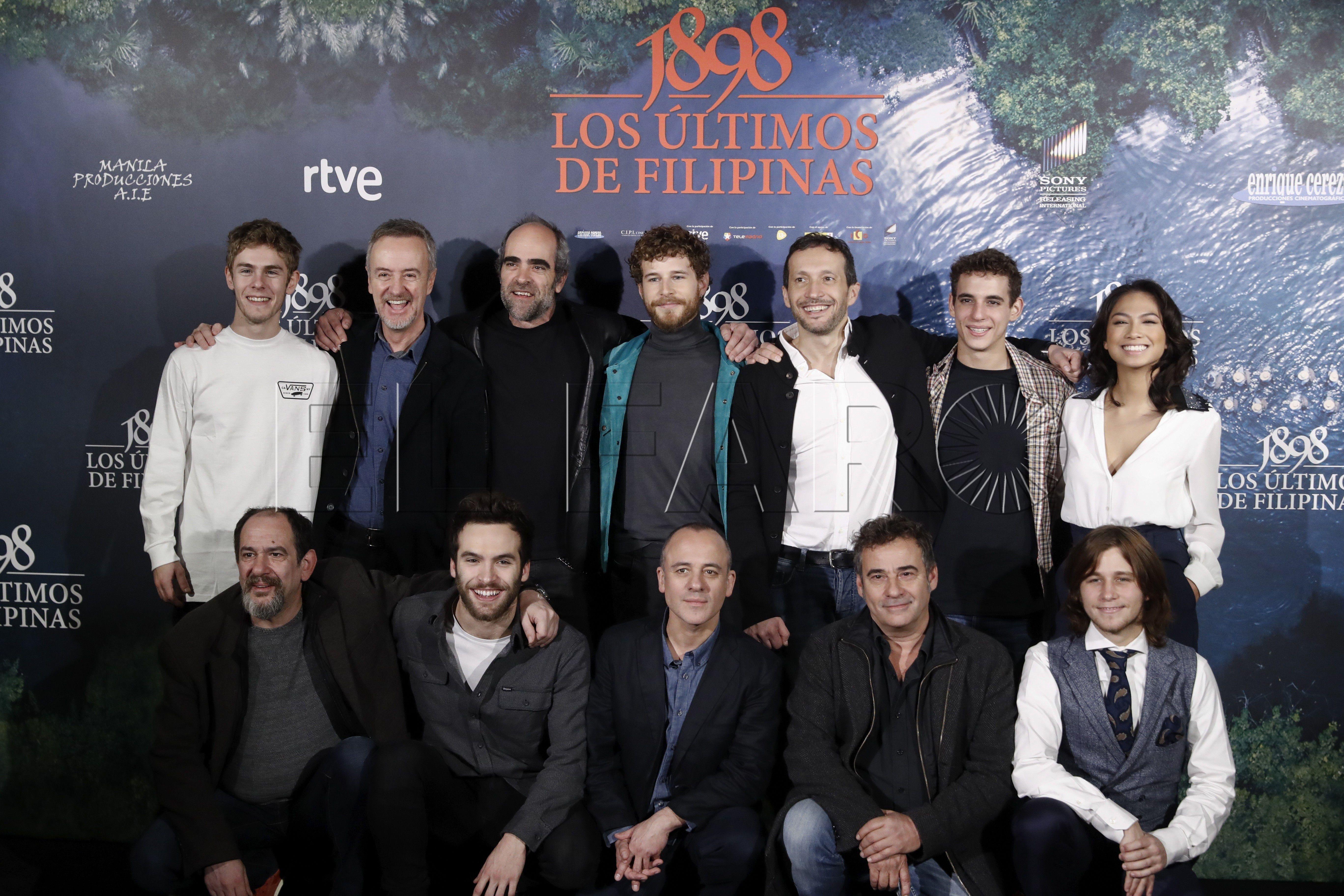 Españolas para los Óscar