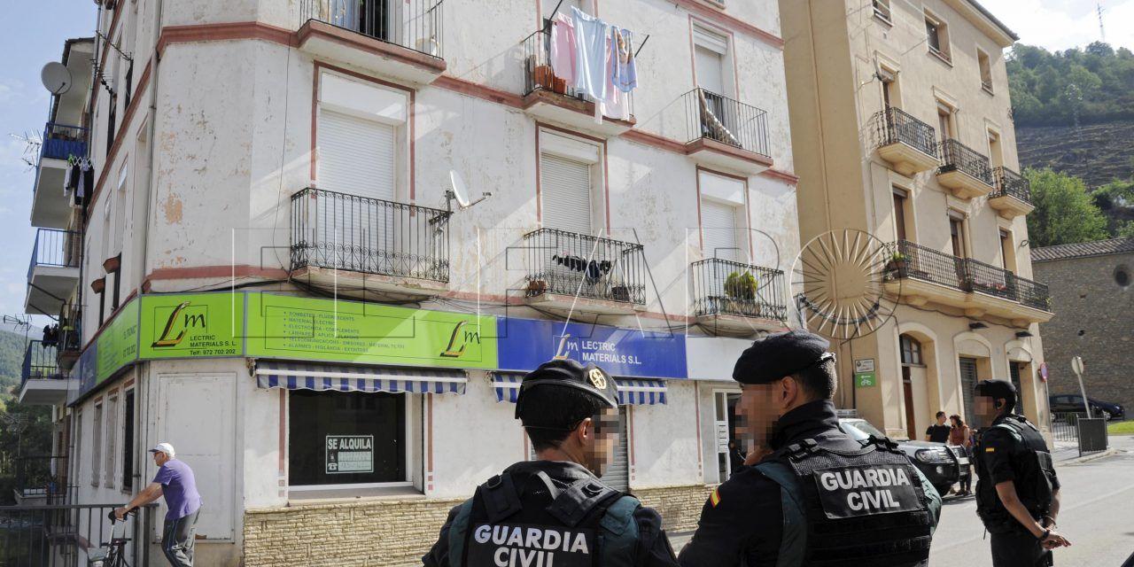 El imán de Ripoll estuvo encarcelado por tráfico de hachís entre Ceuta y Algeciras