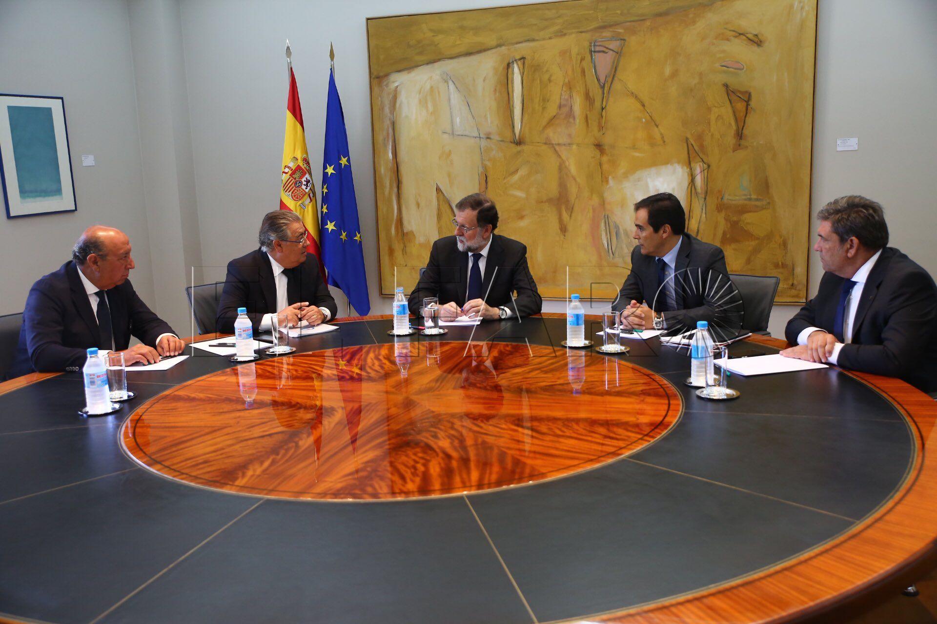 España mantiene el nivel 4 de alerta terrorista pero reforzado