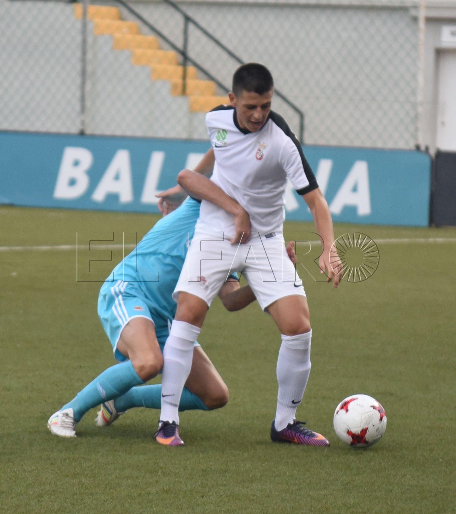 Jugará el lunes en Marruecos
