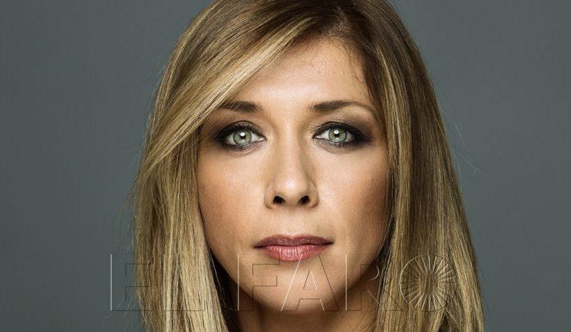 La Casa de Ceuta en Melilla entregará la 'Caballa de oro' a la actriz Eva Isanta