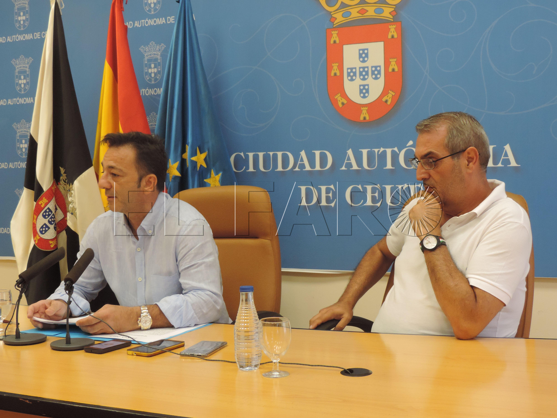 Ramos destaca la limpieza y seguridad de la Feria