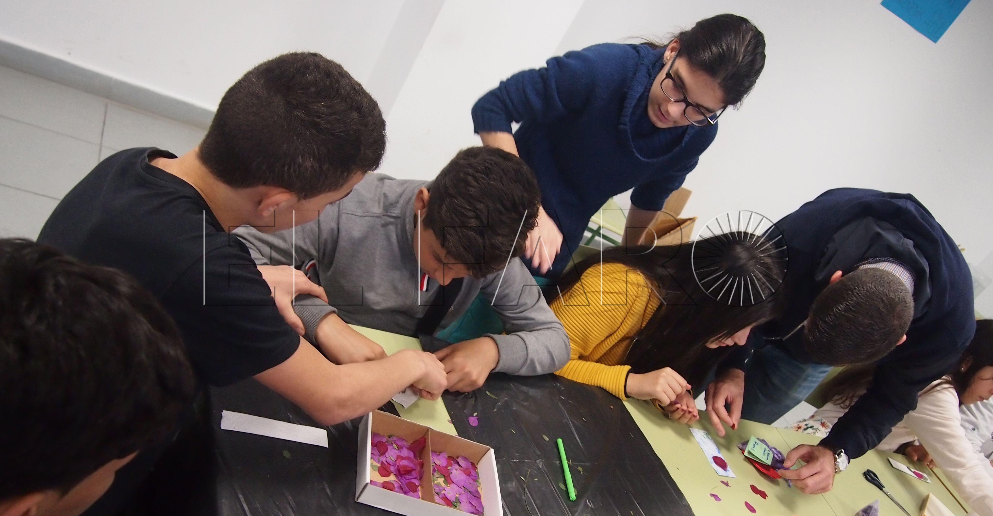 La ratio de alumnos por docente ha crecido un 20% en 10 años en Ceuta