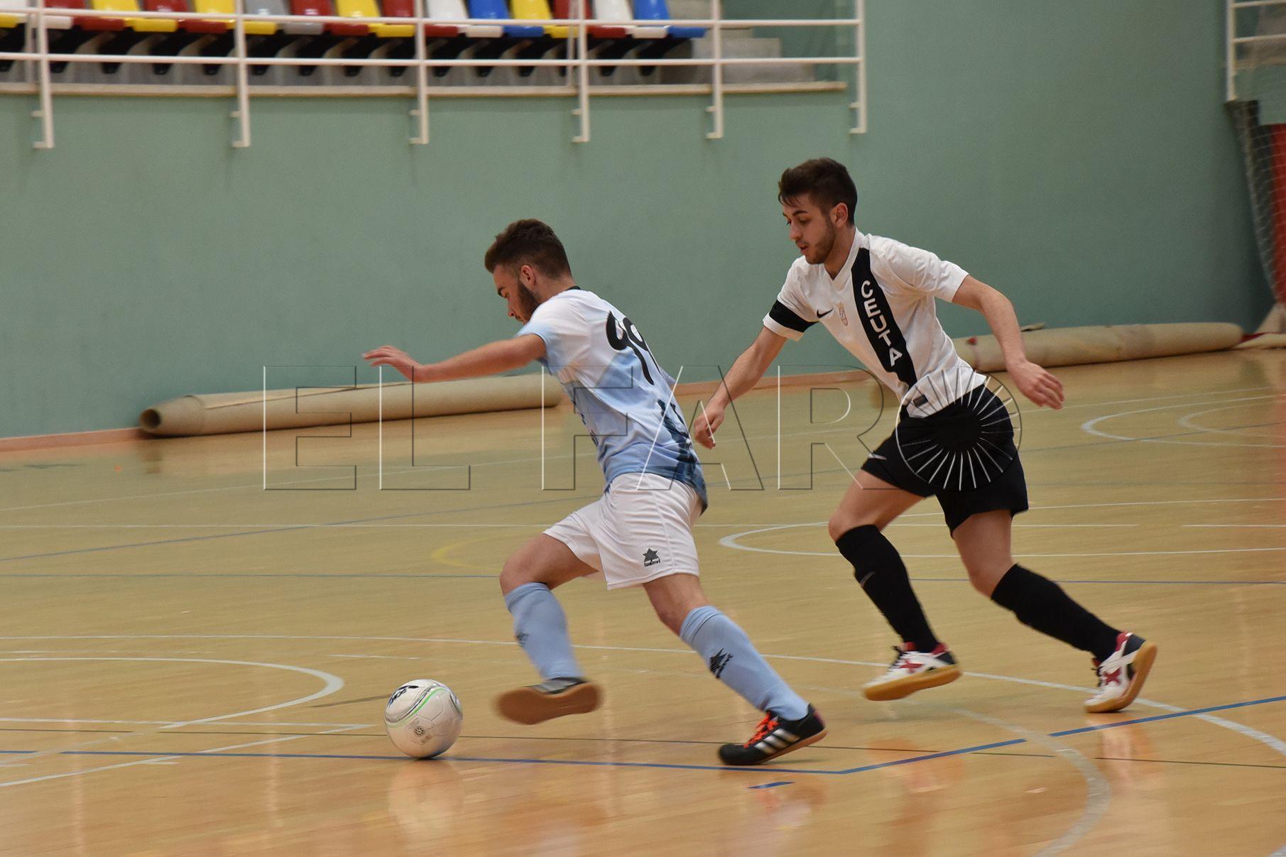 El Dvo. UA Ceutí inicia la Liga ante el Alchoyano
