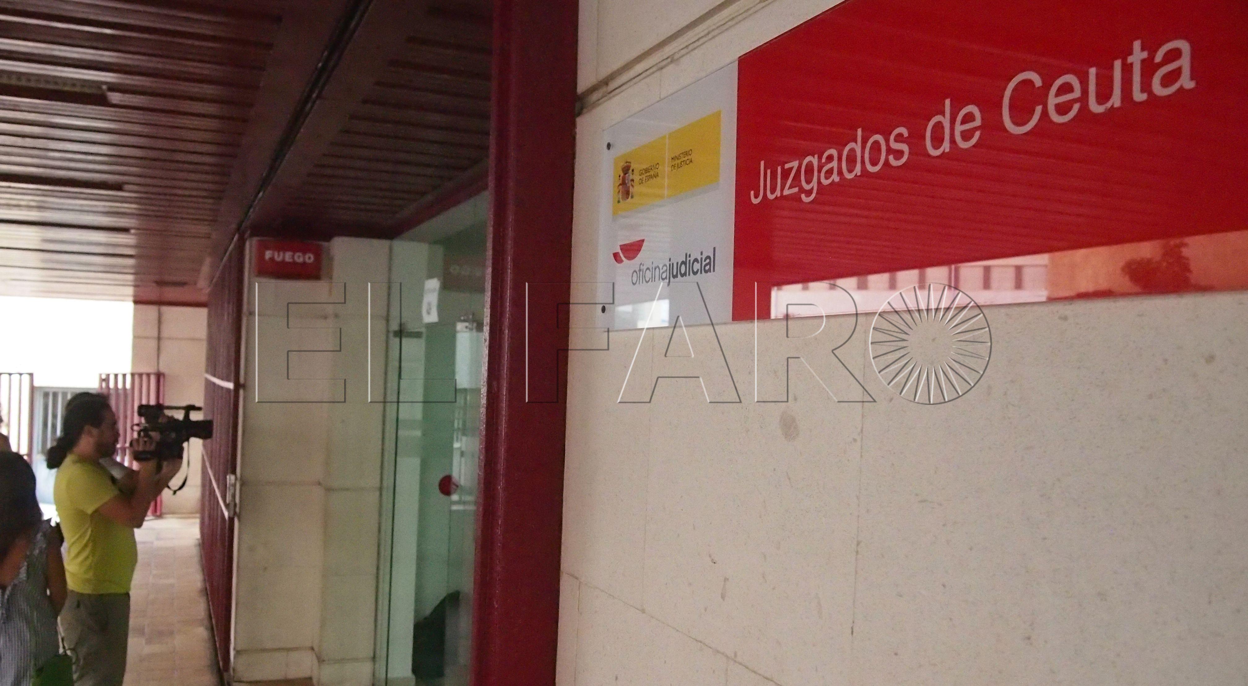 Aumentan las denuncias y órdenes de protección a maltratadas en Ceuta