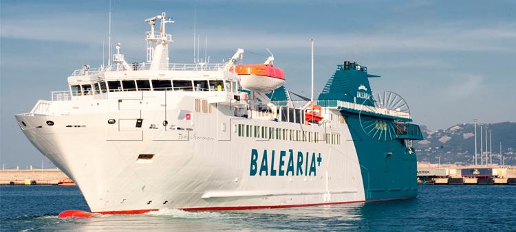 Ceuta sigue siendo el segundo puerto