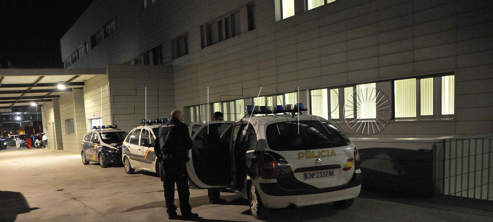 Interior pide al ingesa sitio para una unidad de custodia for Pagina del ministerio de interior y justicia