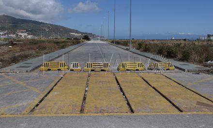 La ampliación del Puerto registró cuatro solicitudes de implantación