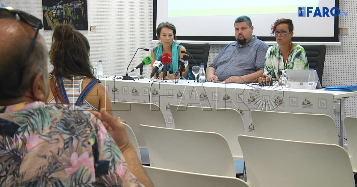 Andalucía Acoge avanza en la realidad ceutí