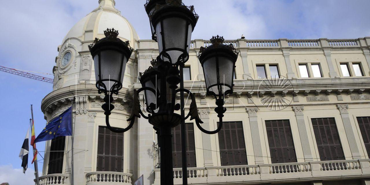 """El Gobierno presenta """"la mayor"""" OEP de la Ciudad, con 231 plazas de turno libre y 5 de promoción interna"""