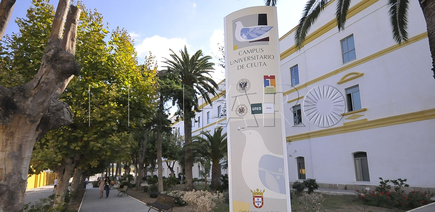 Solemne inauguraci n del curso 2017 2018 en el campus for Educacion exterior marruecos
