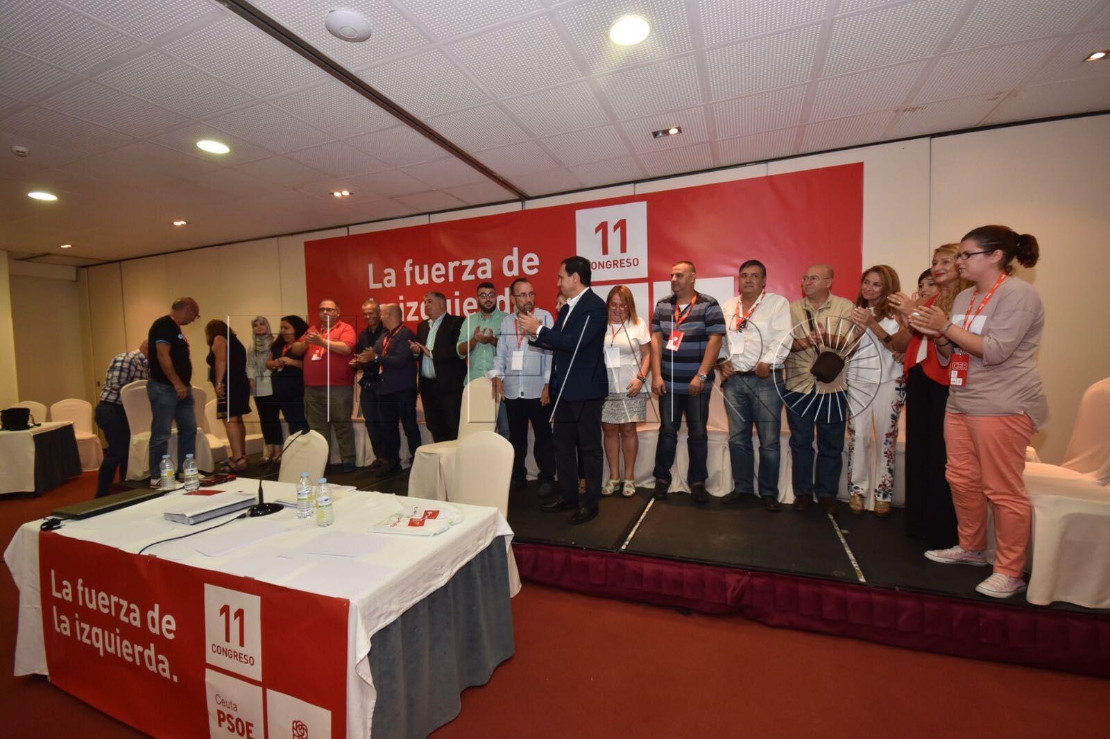 Un miembro de la Comisión Ejecutiva del PSOE resultante del congreso plantea ahora no estar en la dirección