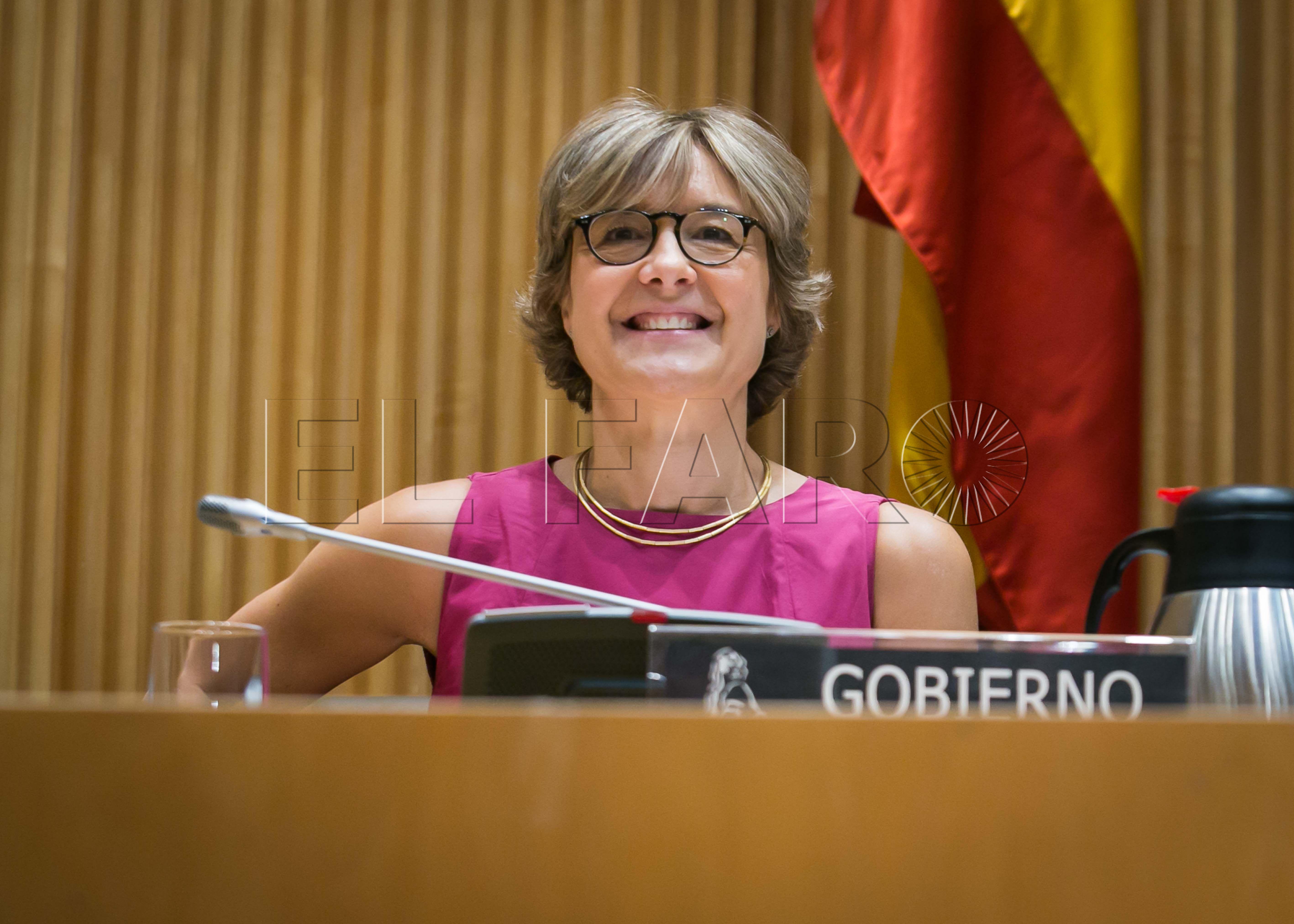 La ministra de Medio Ambiente vendrá por fin a Ceuta el día 19