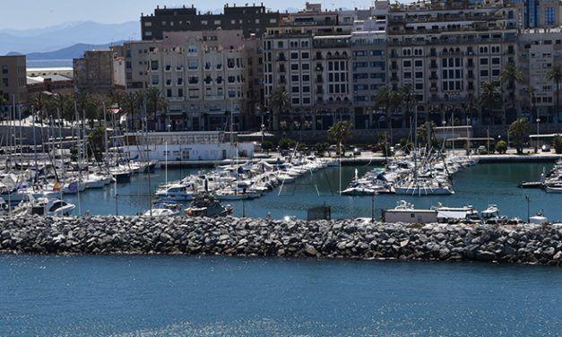 Mahersa teme las consecuencias del nuevo calado en el Puerto