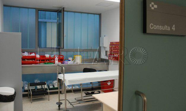 Los médicos doblan turnos para cubrir las urgencias hospitalarias en el 'puente'