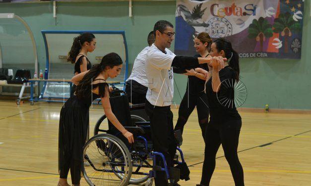 La gimnasia y el PROI realizan un baile benéfico