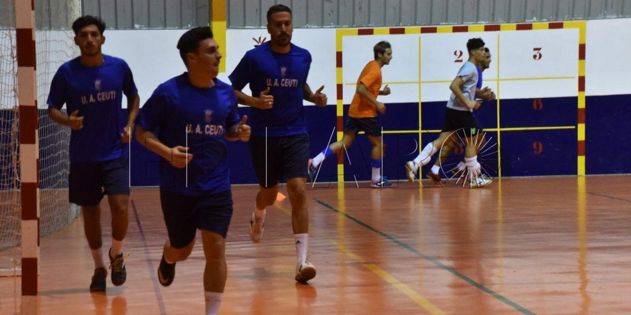 Fran Vega deja de pertenecer a la UA Ceutí
