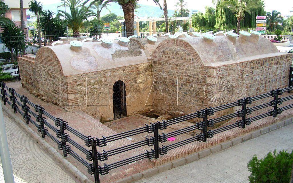Cultura reabrirá a partir del día 18 los Baños Árabes para visitas los sábados
