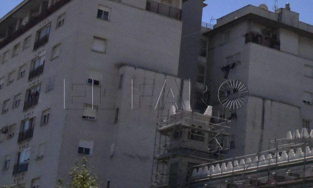 El alumbrado del Distrito 11 del Plan de Barriadas se adjudica por 459.431 euros