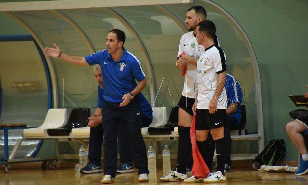 Cuatro jugadores de fútbol sala del UA Ceutí ayudarán al filial en Tercera División