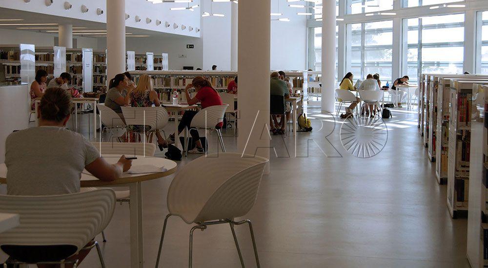 'Encuentros de lectura y literatura', desde esta tarde en la Biblioteca