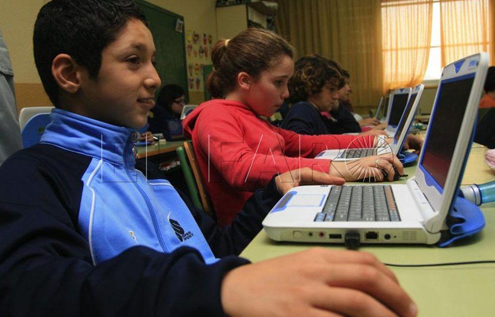 Ceuta, la única autonomía donde dejan la escuela más mujeres que hombres