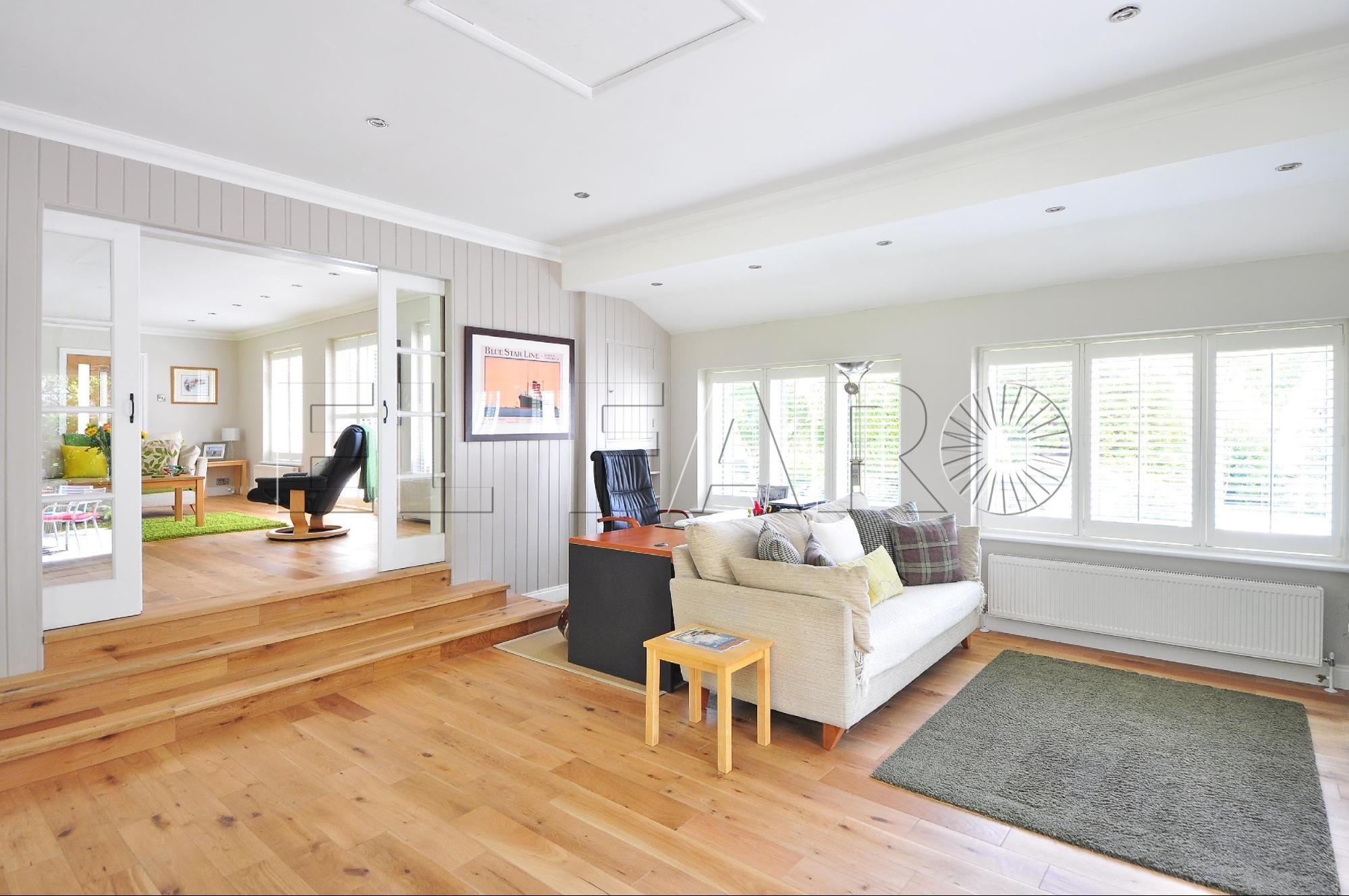 Los profesionales de la decoraci n de interiores cada vez - Software para diseno de interiores ...