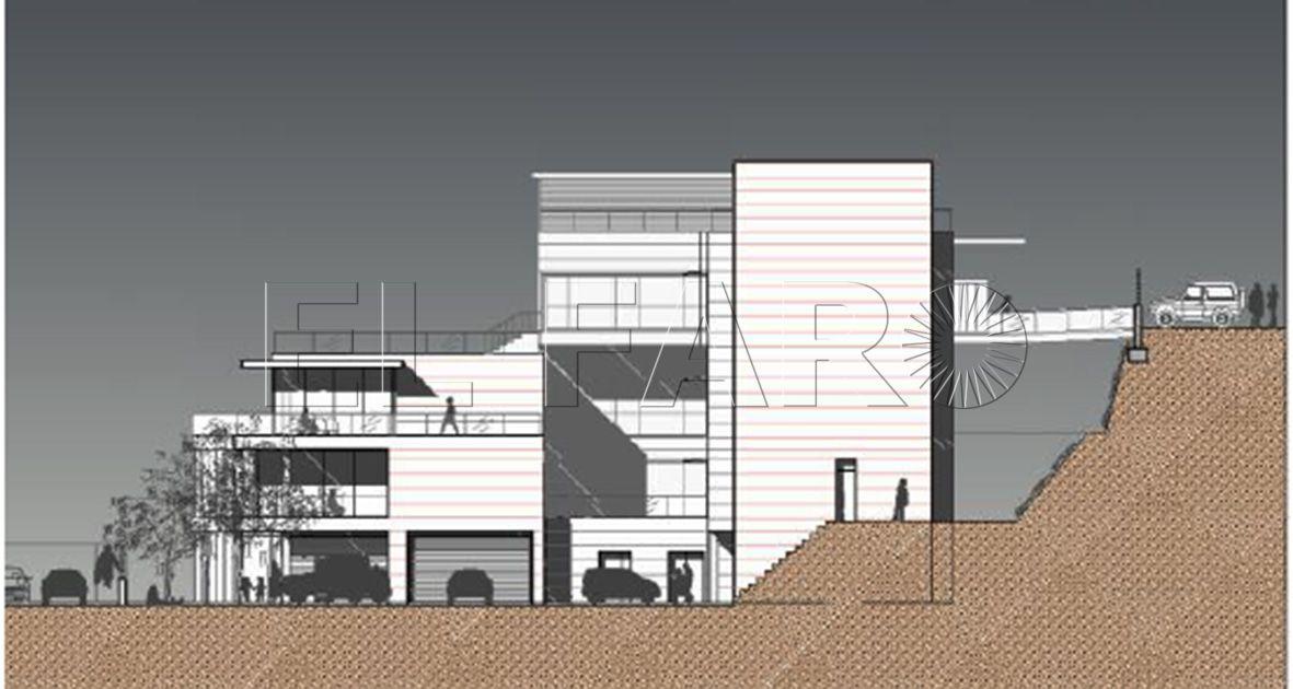 Centro de salud ceuti simple piso de obra nueva con trastero y garaje situado en calle - Centro de salud la flota ...