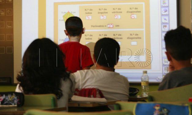 La educación no importa, por Juan Luis Aróstegui