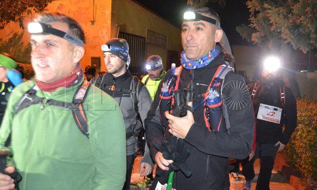 Caminar de noche por García Aldave es un lujo