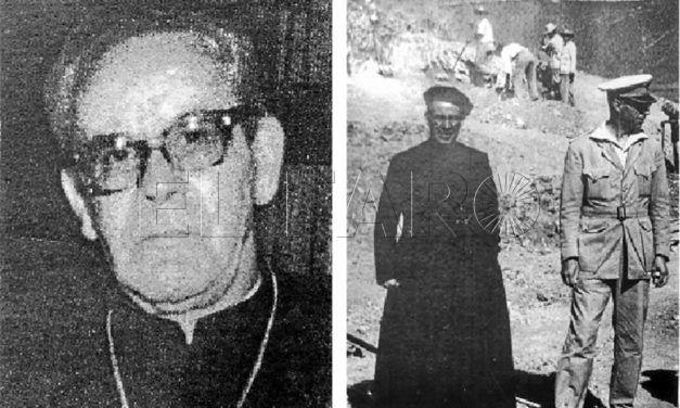 La misión apostólica de los Padres Oblatos en Ifni