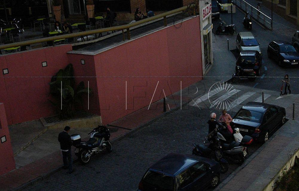 600.000 euros para arreglar la calle Daoiz