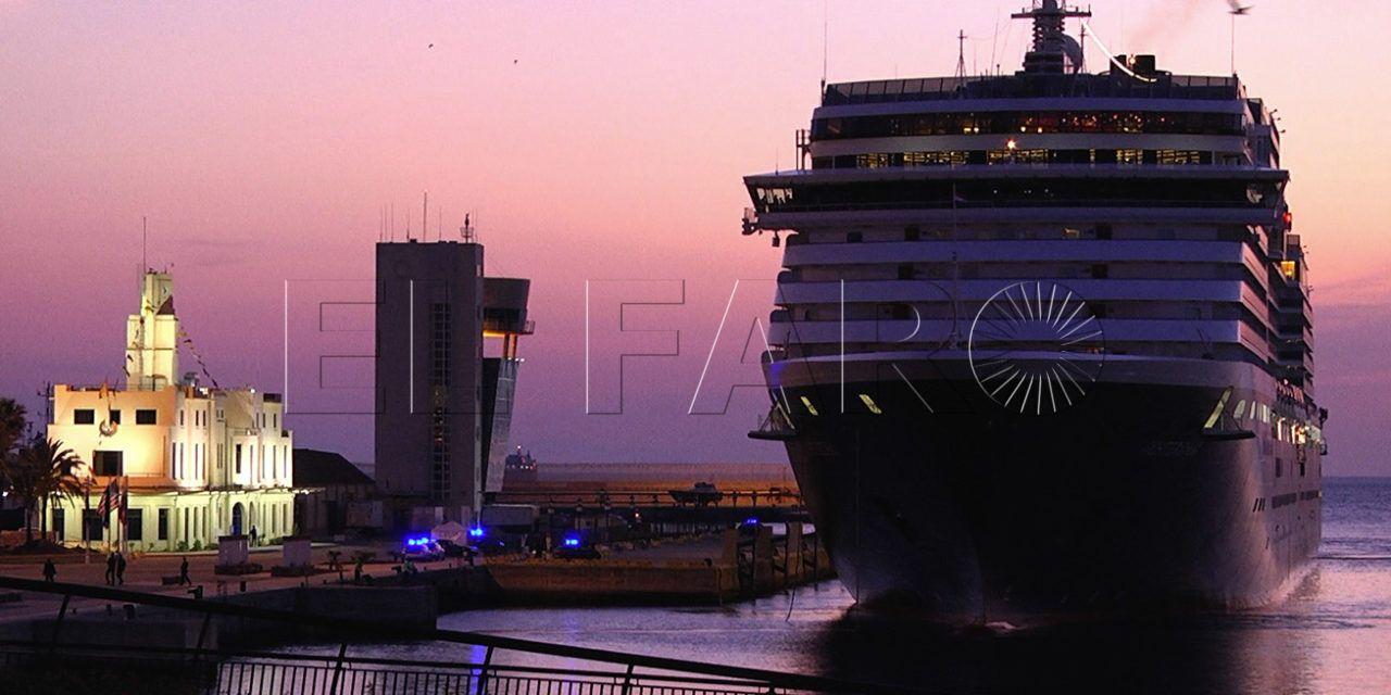 La Autoridad Portuaria confía en aumentar el tráfico de cruceros en dos años