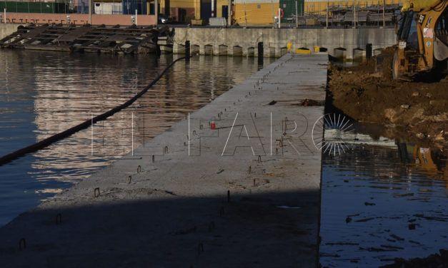 El Servicio Marítimo de la Guardia Civil dispondrá en abril de su nueva base