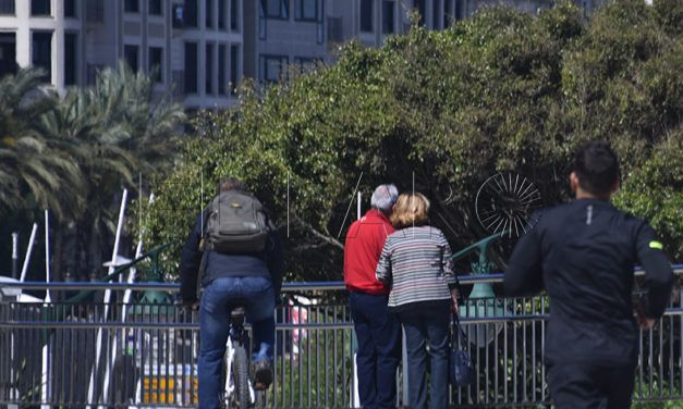 Ocho grupos de mayores determinarán las pautas del proyecto 'Ciudades amigables'